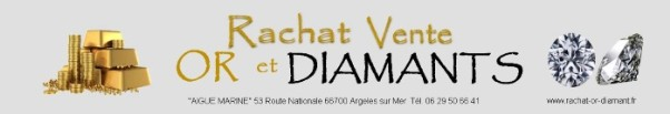 rachat or et diamants en ligne